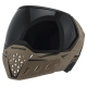 Empire EVS Goggle - Tan/Black - Thermal Clear